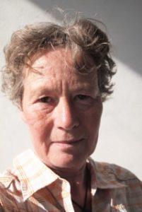 Marie Louise Dooijes